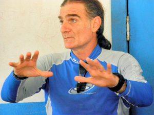 Dr. Avigdor Abelson