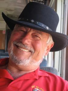 Rick Saber