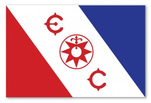 explorers club flag